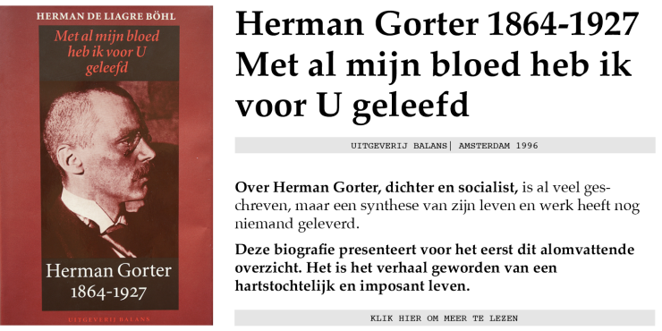 Gorter_Boeken info