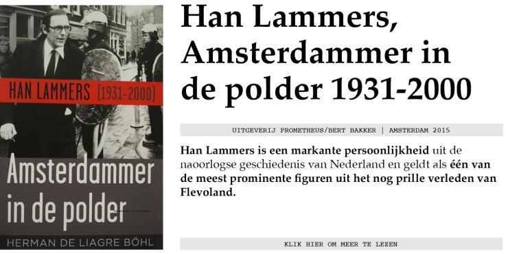 Lammers_Boeken info