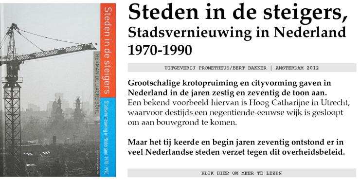 steigers_Boeken info